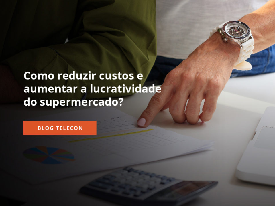 como ampliar o lucro do supermercado
