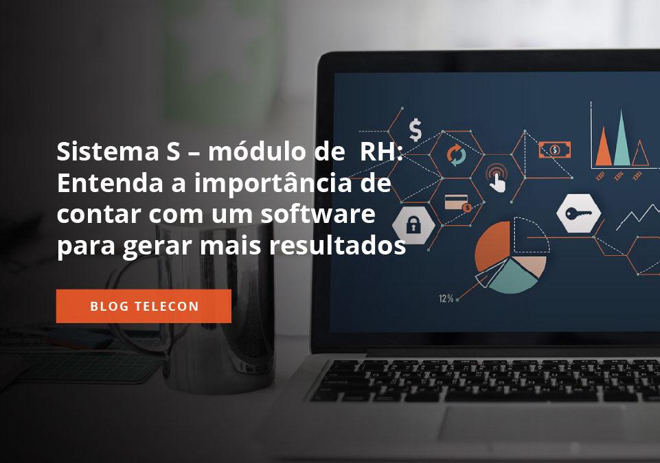 gerar mais resultados com um software de RH